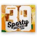 Печенье Sporty Fitness - 60 грамм (срок)
