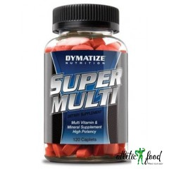 Dymatize Super Multi - 120 таблеток