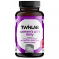 Twinlab Women's Ultra Multi Daily - 120 капсул