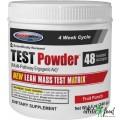 USPlabs TEST Powder - 240 Грамм
