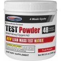 USPlabs TEST Powder - 240 Грамм