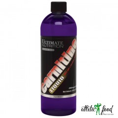 Ultimate Nutrition L-Carnitine Liquid - 355 мл