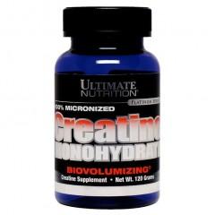Креатин Ultimate Nutrition Creatine Monohydrate - 120 грамм