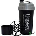 Ultimate Nutrition Шейкер - 700 мл ( 2 в 1)