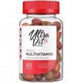 Ultra Vit Gummies Adult Multivitamin - 60 жевательных таблеток