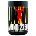Universal Nutrition Amino 2250 - 230 Таблеток