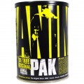 Universal Nutrition Animal Pak - 30 пакетиков