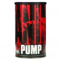 Universal Nutrition Animal Pump - 30 пакетиков