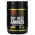 Universal Nutrition 100% Beef Aminos - 400 таблеток