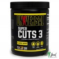 Universal Nutrition Super Cuts 3 - 130 таблеток