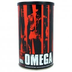 Жирные кислоты Universal Nutrition Animal Omega - 30 пакетиков