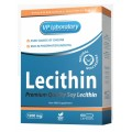 VPLab Lecithin - 60 Капсул