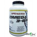 VPS Nutrition Omega 3-6-9 - 90 гелевых капсул