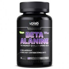 Бета Аланин VPLab Beta Alanine - 90 капсул