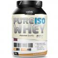VPLab Pure Iso Whey - 908 грамм (срок 09-11/20)