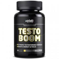 Отзывы Повышение тестостерона VPLab Testoboom - 90 капсул