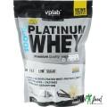 VP Laboratory 100% Platinum Whey - 750 грамм