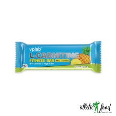 VP Laboratory L-Carnitine bar - 45 Грамм