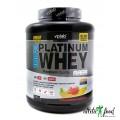 VP Laboratory 100% Platinum Whey - 2300 грамм