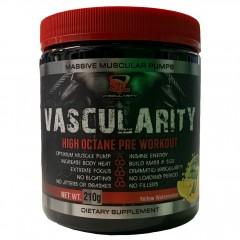 Предтреник Vascularity Science Lab High Octane Pre Workout - 210 грамм