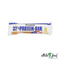 Weider 32% Protein Bar - 60 грамм