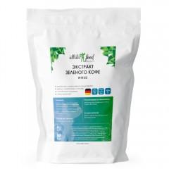 Экстракт зеленого кофе (Wirud) - 50 грамм