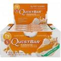 Quest Bar - 12 шт (Pumpkin Pie/Тыквенный пирог)
