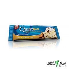 QuestBar Vanilla Almond Crunch - 1 шт