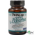 Twinlab Acetyl L-Carnitine  (500mg) - 30 капсул