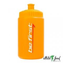 Be First Бутылка для воды (оранжевая) - 500 мл