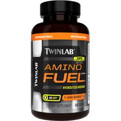 Twinlab Amino Fuel 1000 - 60 таблеток