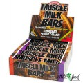 Cytosport Muscle Milk gen bar - 8x73г