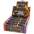 Cytosport Muscle Milk gen bar - 8x73г