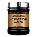 Scitec Nutrition Creatine Caps - 250 таблеток
