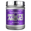 Scitec Nutrition Isolate Amino - 500 капсул