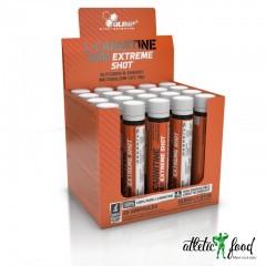 Olimp L-Carnitine Extreme Shote 3000 мг - 20 ампул