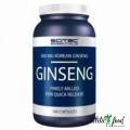 Scitec Essentials Ginseng - 100 табл