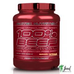 Scitec Nutrition 100% Beef Concentrate - 1000 грамм