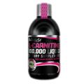 BioTech L-Carnitine 100.000mg - 500 мл