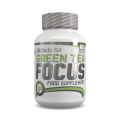 BioTech Green Tea Focus - 90 капсул