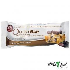 Quest Bar Choc Chip Cookie Dough - 1 шт