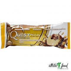 QuestBar Chocolate Peanut Butter - 1 шт