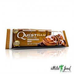 Quest Bar Cinnamon Roll - 1 шт