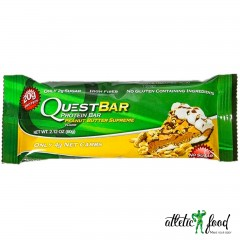 QuestBar Peanut Butter Supreme - 1 шт