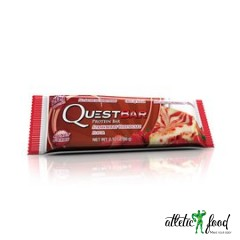 QuestBar StrawBerry CheeseCake - 1 шт