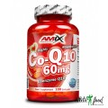 Amix Nutrition Coenzyme Q10 60 мг - 100 капс