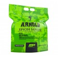 MusclePharm Arnold Iron Mass - 3620 грамм