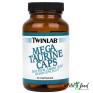 Twinlab Mega Taurine - 50 капсул