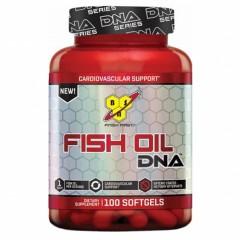 BSN Fish Oil DNA - 100 капс
