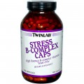Twinlab Stress B-complex - 250 капс